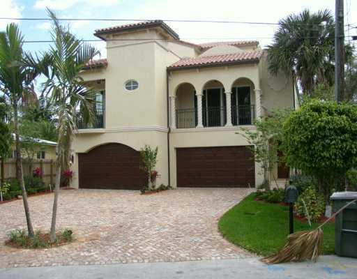 Tarpon River - Fort Lauderdale, FL Homes for Sale