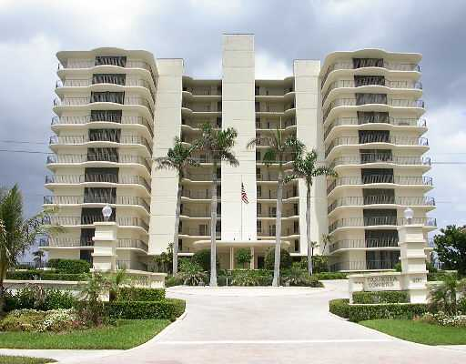 at Jupiter Island Tequesta Condos for Sale