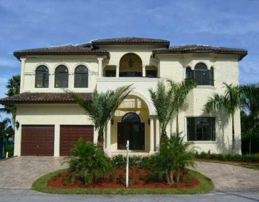 Terra Mar Island Estates - Lauderdale-by-the-Sea, FL Homes for Sale