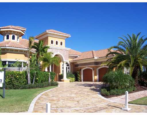 Tesoro – Port Saint Lucie, FL Homes for Sale