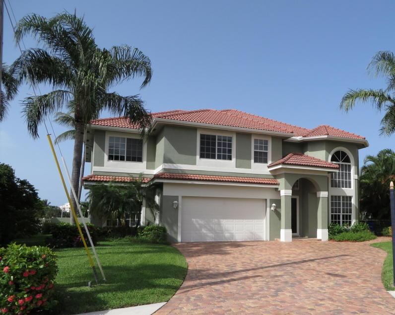 The Cove - Deerfield Beach, FL Homes for Sale