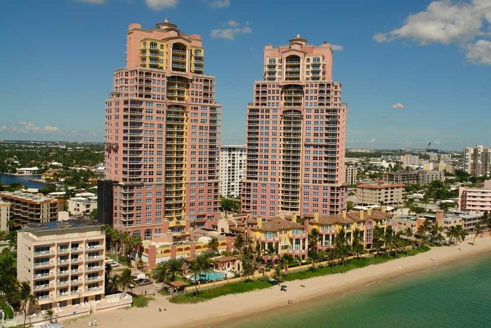 The Palms Condos - Fort Lauderdale, FL Condos for Sale