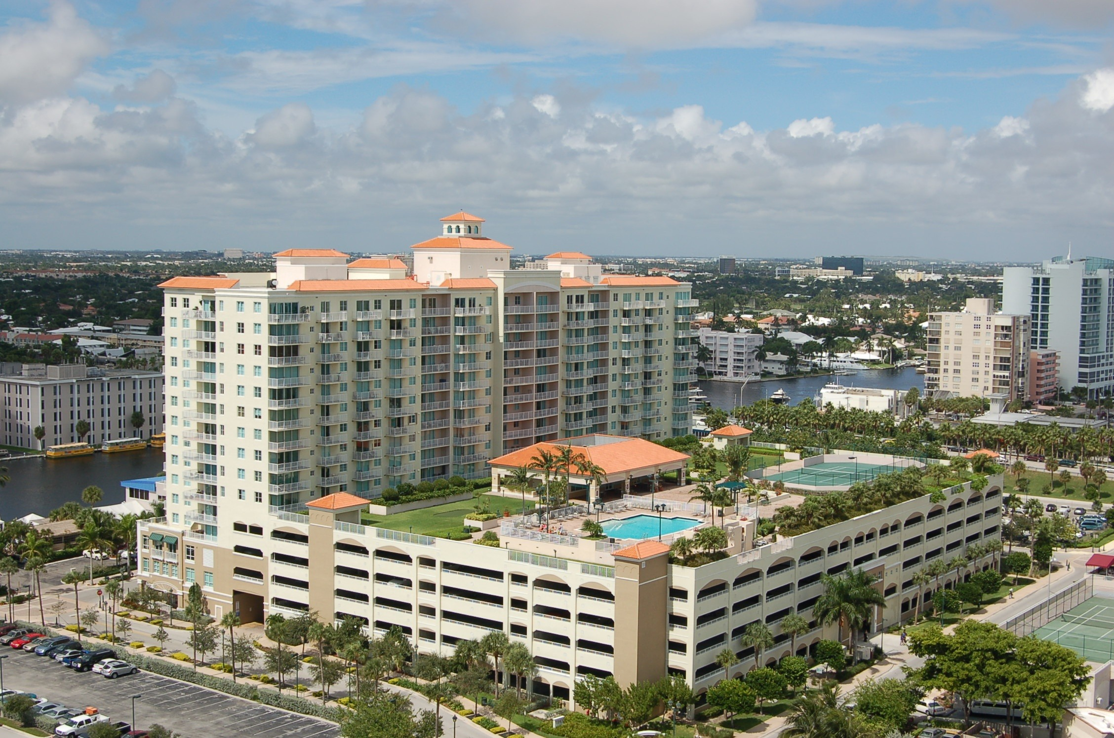 The Tides Condos - Fort Lauderdale, FL Condos for Sale