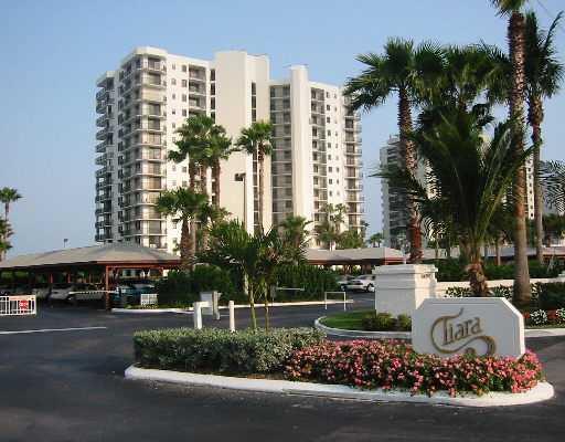 Tiara Towers - Fort Pierce, FL Condos for Sale