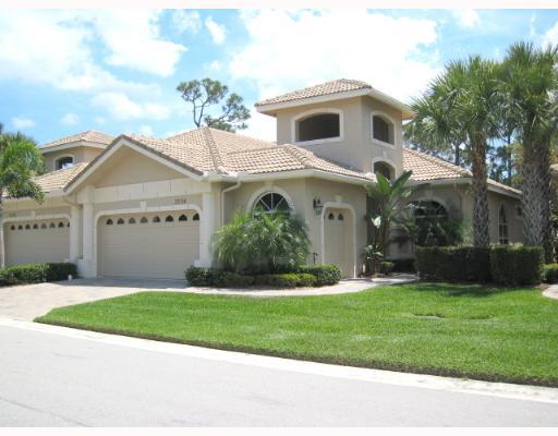 Torrey Pines at PGA Village - Port Saint Lucie, FL Homes for Sale