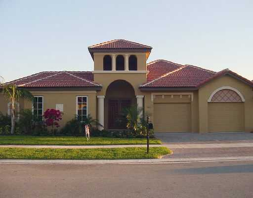Tortoise Cay - Port Saint Lucie, FL Homes for Sale