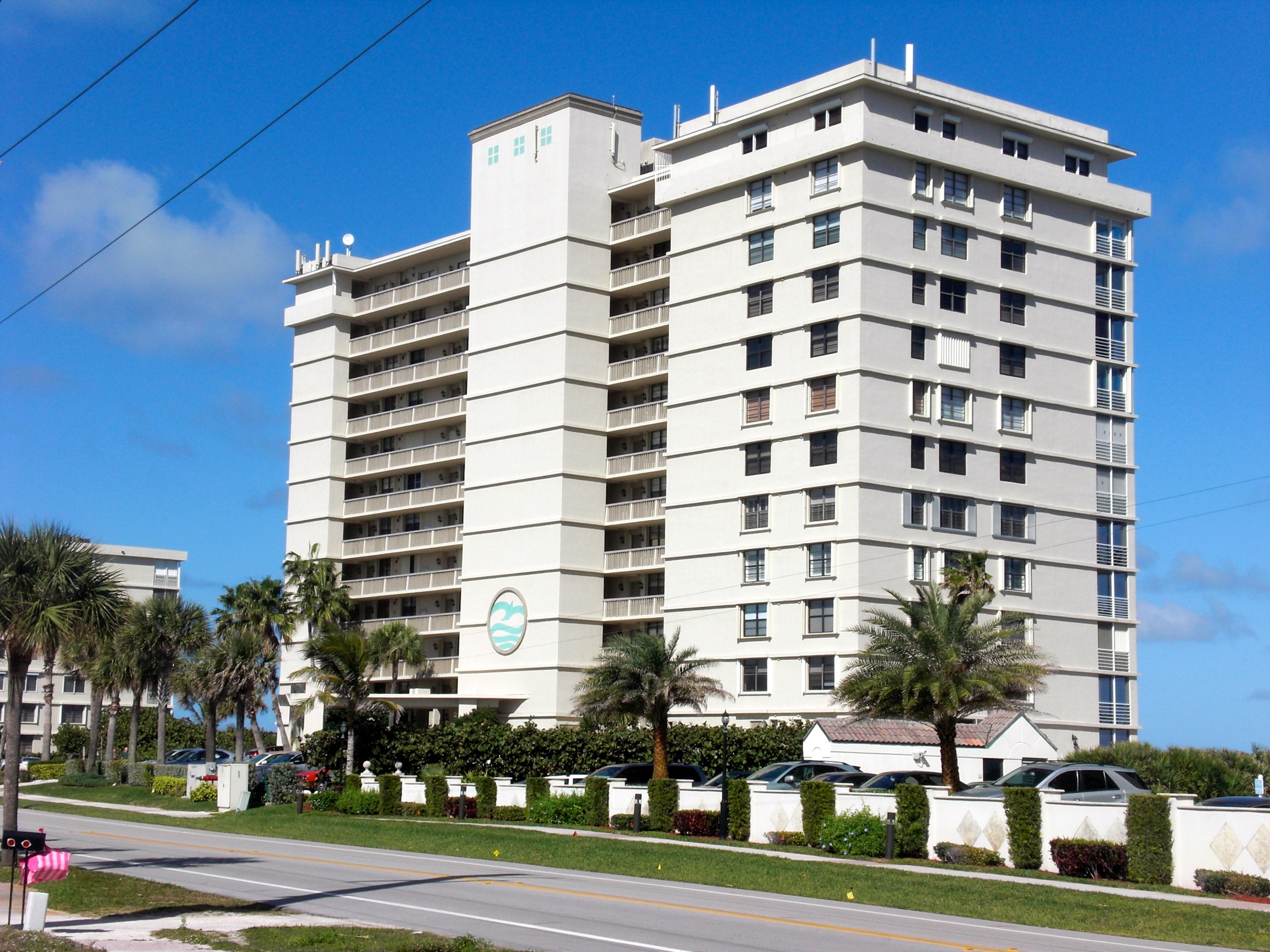 Tower condos for sale at juno by the sea juno beach real for Tower house for sale