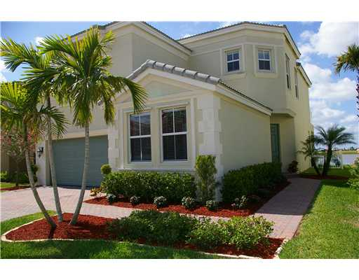 Homes For Sale In Townpark Port St Lucie Fl