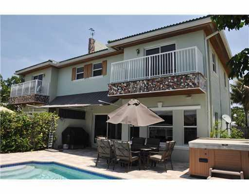 Tradewinds Villas - Lauderdale-by-the-Sea, FL Villas for Sale