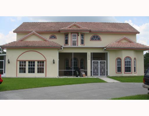Treasure Coast Airpark – Port Saint Lucie, FL Homes for Sale