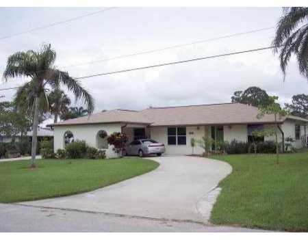 Tresslers Twin Lakes - Stuart, FL Homes for Sale