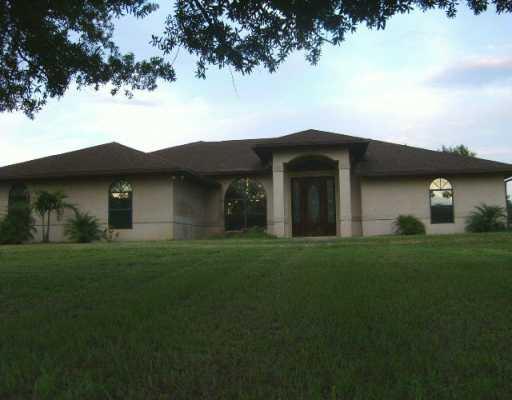 Tropical Acres – Fort Pierce, FL Homes for Sale