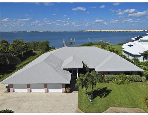 Tropical Beach – Fort Pierce, FL Homes for Sale