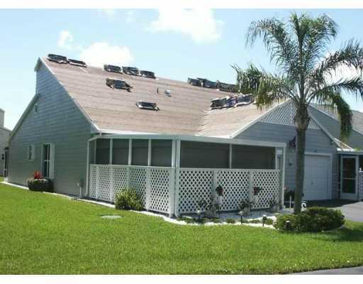 Tropical East – Port Saint Lucie, FL Homes for Sale
