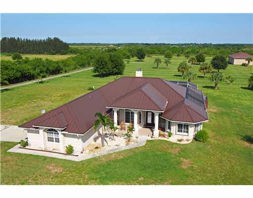 Trowbridge Acres – Fort Pierce, FL Homes for Sale