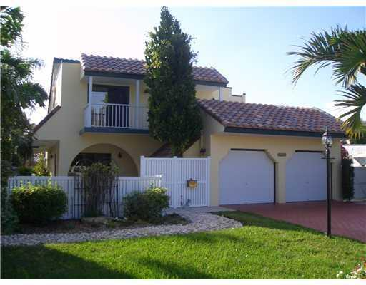 Twin Oaks - Deerfield Beach, FL Homes for Sale