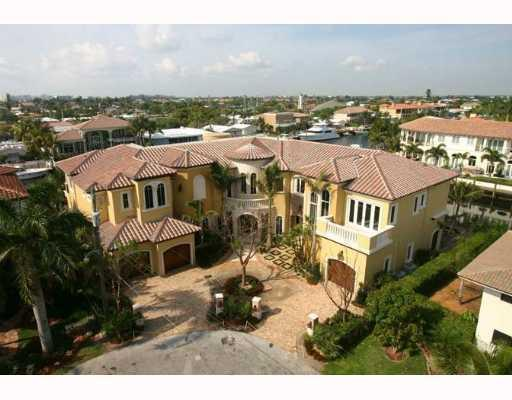 Venetian Isles - Lighthouse Point, FL Homes for Sale