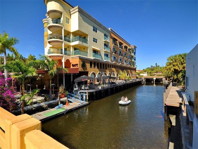 Villaggio Di Las Olas Condos - Fort Lauderdale, FL Condos for Sale
