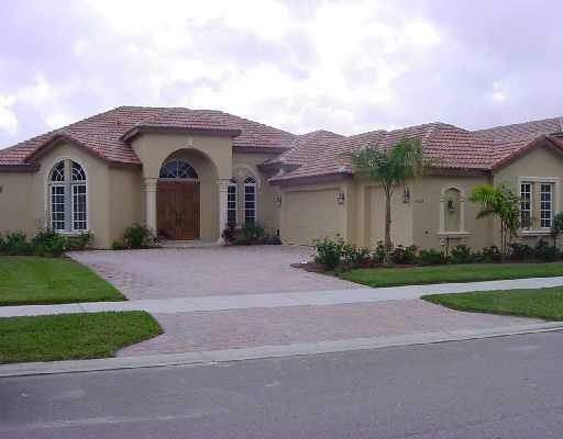 The Vineyards - Port Saint Lucie, FL Homes for Sale