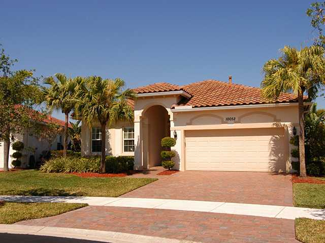 Vitalia Port Saint Lucie Homes for Sale