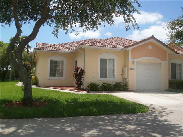 Waterways - Deerfield Beach, FL Homes for Sale