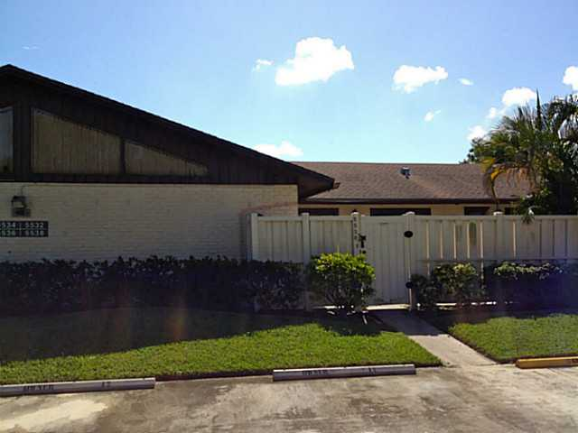 Westwood Gardens Homes For Sale In Palm Beach Gardens