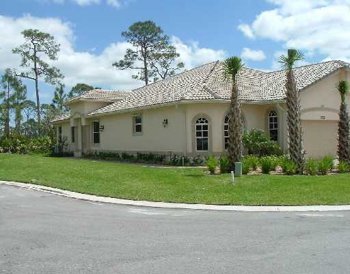 Willow Pines at PGA Village - Port Saint Lucie, FL Homes for Sale