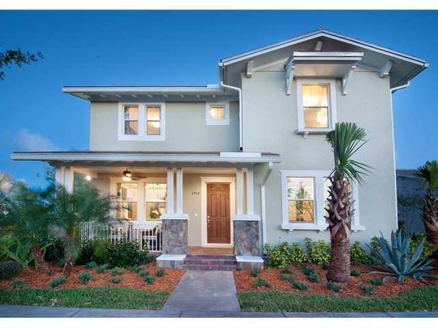 Windsor Park at Abacoa – Jupiter, FL Homes for Sale