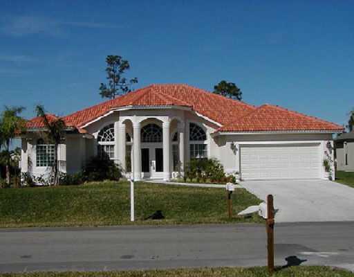 Windy Pines – Port Saint Lucie, FL Homes for Sale