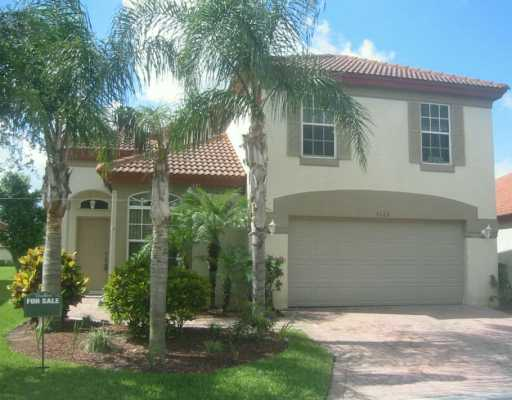 Woodbine – Palm Beach Gardens, FL Homes for Sale