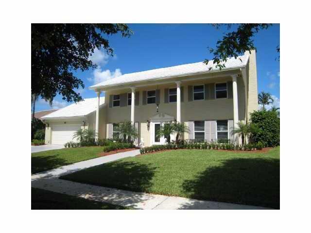 Woodlake of Deer Creek - Deerfield Beach, FL Homes for Sale