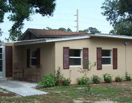 Hancock – Fort Pierce, FL Homes for Sale
