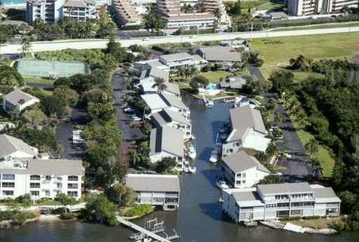 Anglers Cove Hutchinson Island Condos for Sale