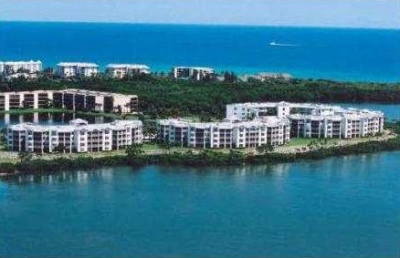 Bayview Condos at Indian River Plantation Stuart Condos for Sale