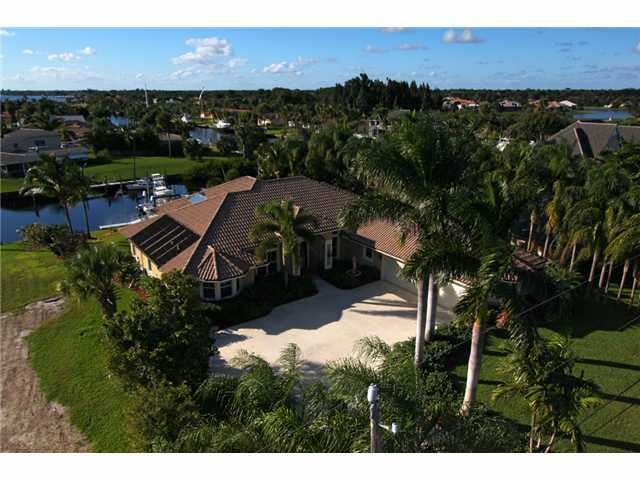 Beau Rivage - Stuart, FL Homes for Sale