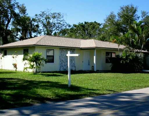 Bessey Addendum - Stuart, FL Homes for Sale