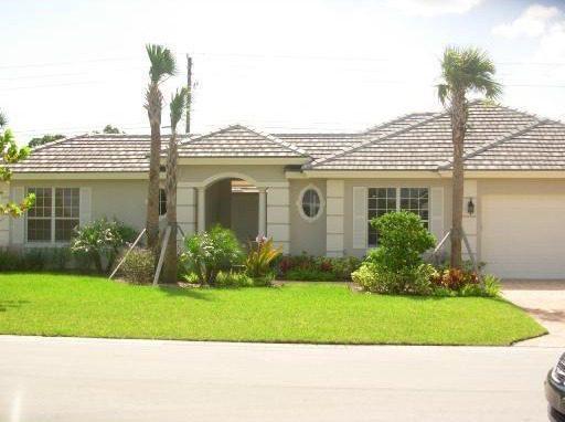 Homes For Sale Catalina Oaks Vero Beach Fl