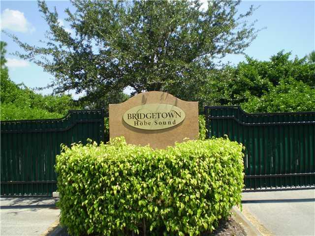Bridgetown Homes For Sale Hobe Sound Real Estate