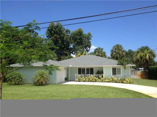 Broadway St. Lucie - Stuart, FL Homes for Sale