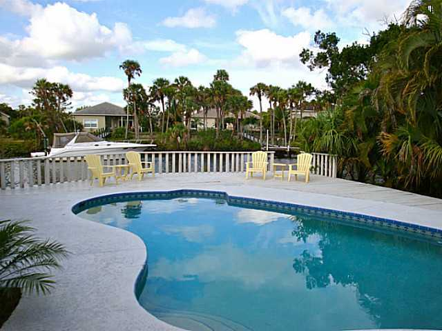 Cape Live Oak - Stuart, FL Homes for Sale