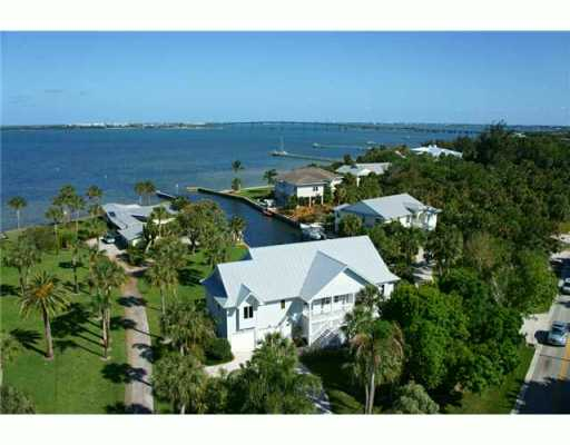 Captains Cove - Stuart, FL Homes for Sale