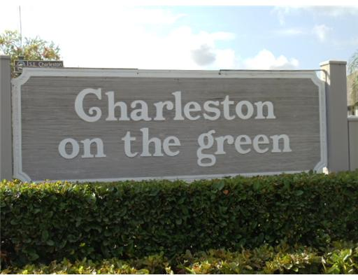Charleston On The Green Condos