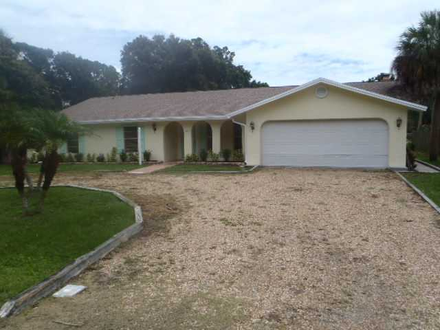 Homes For Sale In Citrus Springs Vero Beach Florida