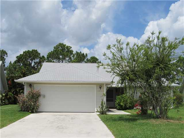 Duckwood - Stuart, FL Homes for Sale