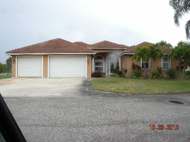 Eagles Landing - Stuart, FL Homes for Sale