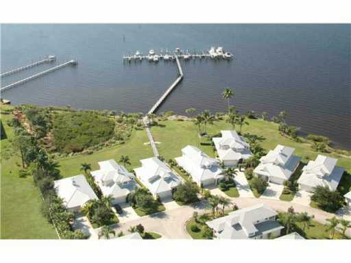 Estuary at North River Shores Stuart Homes for Sale