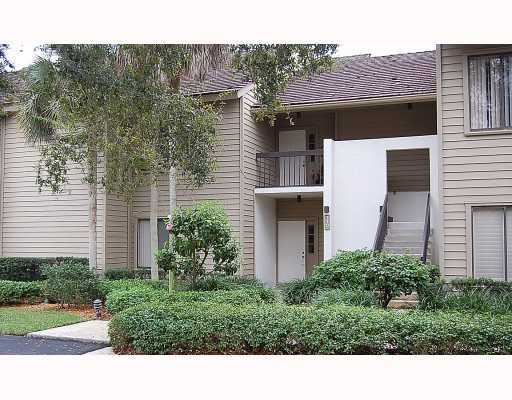 Fairway Apartments - Stuart, FL Condos for Sale