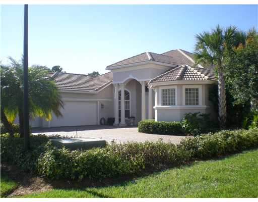 Florida Club - Stuart, FL Homes for Sale