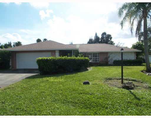 Forrest Park - Stuart, FL Homes for Sale