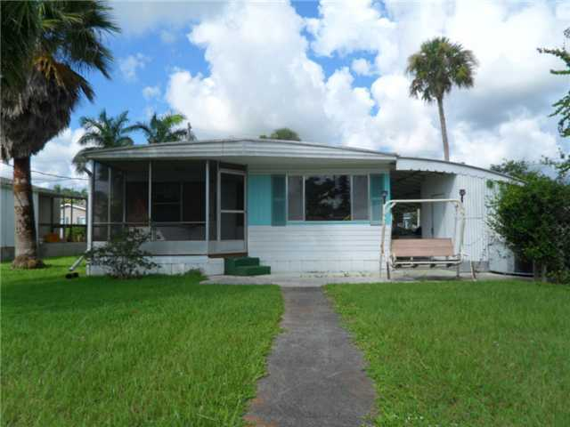 Fork River - Stuart, FL Mobile Homes for Sale